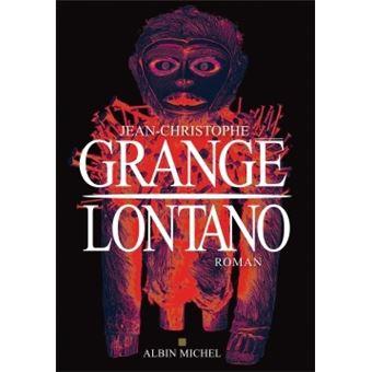 Jean-Christophe Grange - Intégrale 10 Livres