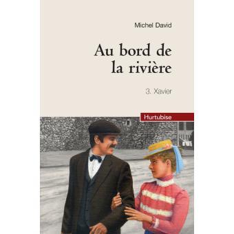 Au bord de la rivière - Tome 1-2-3 - Michel David