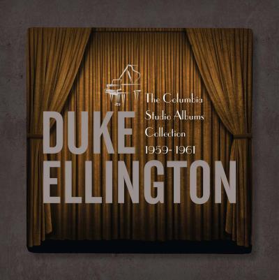 The complete Columbia albums collection 1959-1961 Coffret Inclus livret