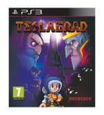Teslagrad PS 3 - PlayStation 3