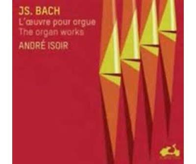 Luvre pour orgue