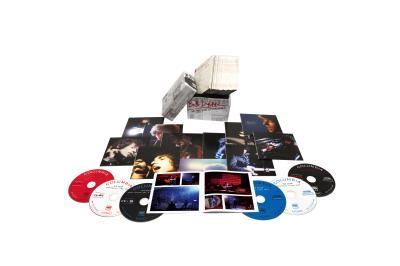 Bob Dylan: The 1966 Live Recordings Coffret 36 CDs Edition limitée