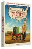 L'Extravagant voyage du jeune et prodigieux T.S. Spivet - Édition double DVD - Inclus le storyb... (DVD)