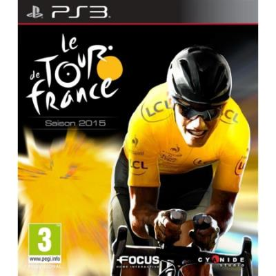 Tour de France 2015 PS3 - PlayStation 3