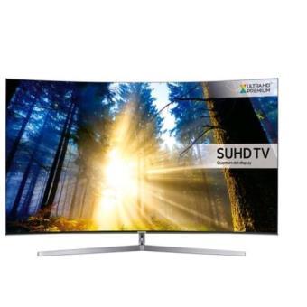 tv samsung ue65ks9000 suhd 4k incurv tv lcd 56 39 et plus top prix sur. Black Bedroom Furniture Sets. Home Design Ideas