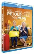 Photo : Retour chez ma mère Blu-ray