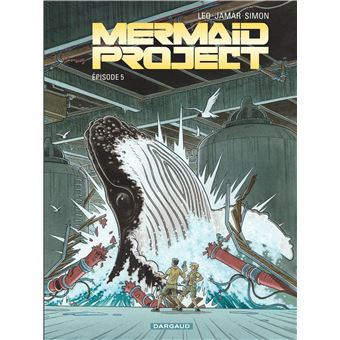 Mermaid project - Mermaid project, T5