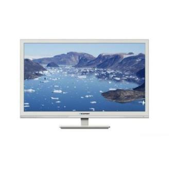 tv blaupunkt bla 236 207i blanc tv lcd 22 29. Black Bedroom Furniture Sets. Home Design Ideas