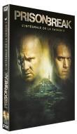 Prison Break - L'intégrale de la Saison 5 (DVD)