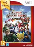 Super Smash Bros Brawl Edition Selects Wii - Nintendo Wii