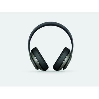 casque audio beats studio v2 titanium casque audio achat prix fnac. Black Bedroom Furniture Sets. Home Design Ideas