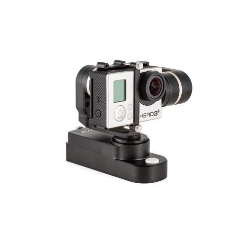 Stabilisateur Steady Cam Feiyu GW100 pour caméras GoPro et PNJ