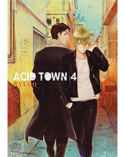 [MANGA] Acid Town 1507-1