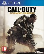 Call of Duty Advanced Warfare édition standard PS4 - PlayStation 4