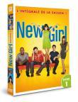 New Girl - L'intégrale de la saison 1 (DVD)