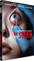 The Strain Saison 1 DVD (DVD)