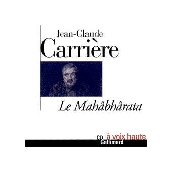 [Ebooks Audio] Le Mahâbhârata de Jean-Claude Carrière [collection à haute voix] [mp3 320 kbps]
