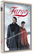 Saison 1 - Coffret DVD (DVD)