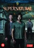 Supernatural : Saison 9 (DVD)