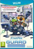 StarFox Guard Wii U