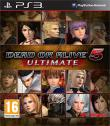 Dead or Alive 5 Ultimate Edtion PS3 - PlayStation 3