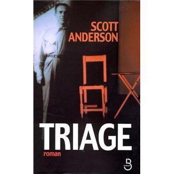 scott anderson triage essays