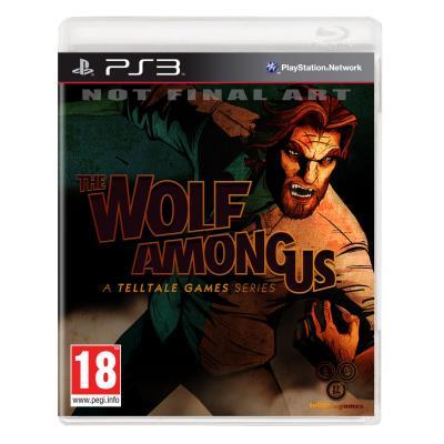 The Wolf Among Us Saison 1 PS3 - PlayStation 3