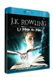 Photo : J.K. Rowling : La magie des mots - Blu-Ray