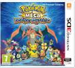 Pokémon Méga Donjon Mystère 3DS
