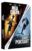 Coffret Fred Cavayé : Mea Culpa + À bout portant (DVD)