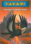 Yakari : Yakari et Grand Aigle - Edition Simple (DVD)