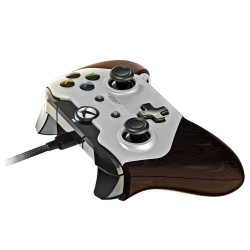 manette filaire officielle pdp battlefield 1 xbox one pc gamingpascher. Black Bedroom Furniture Sets. Home Design Ideas