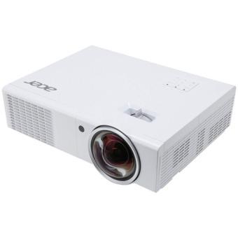Vid oprojecteur dlp acer s1370 courte focale vid o projecteur dlp top pri - Videoprojecteur focale courte ...
