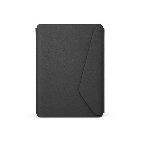 Etui Sleepcover pour liseuse numérique Kobo Aura 2ème édition Noir