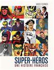 Les super-héros français