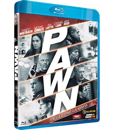 Pawn Blu-Ray