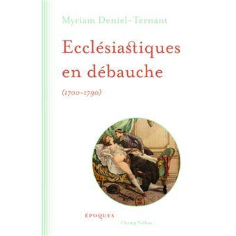 """Résultat de recherche d'images pour """"Ecclésiastiques en débauche (1700-1790)"""""""