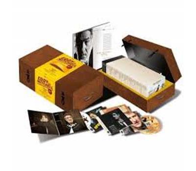 Intégrale 50 ans de carrière - Coffret 37 CD - Edition limitée