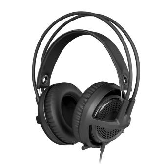 casque gaming steelseries siberia p300 pour ps4. Black Bedroom Furniture Sets. Home Design Ideas