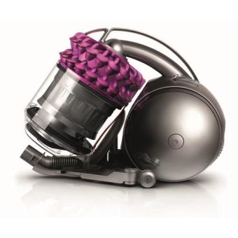 dyson dc52 allergy parquet aspirateur sans sac achat prix fnac. Black Bedroom Furniture Sets. Home Design Ideas