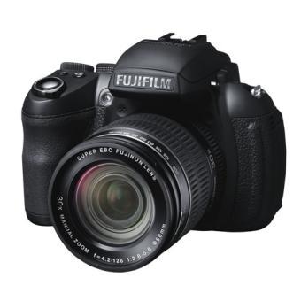 Bridge finepix fujifilm hs35 exr noir appareil photo for Avis bridge fujifilm