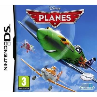 Planes DS - Nintendo DS