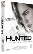 Hunted - L'intégrale de la série (DVD)