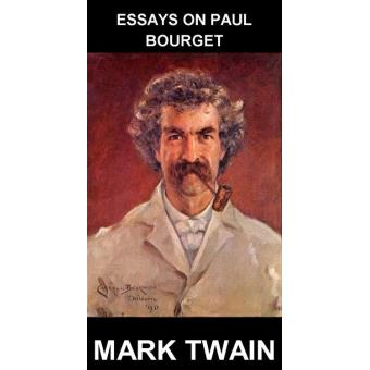 short essay by mark twain