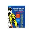 The Freddie Mercury tribute concert Blu-Ray SD-Queen