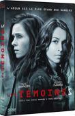 Les Témoins - Saison 2 (DVD)