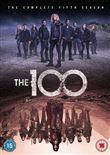 The 100 Saison 5 DVD