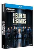 Le Bureau des légendes - Saison 4