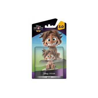 ventes produits dérivés figurine disney infinity 3 0 spot pixar
