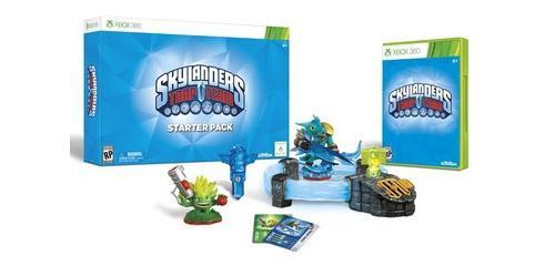 Skylanders Trap Team Starter Pack Xbox 360 - Xbox 360